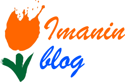 Imana's blog